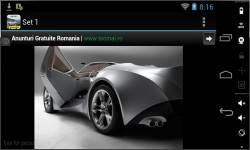 BMW Car HD Wallpapers screenshot 2/3