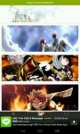 Super Anime Wallpaper screenshot 3/6