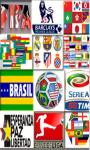 Football World Cup Quiz Up with 2014 Brazil Tour screenshot 3/6