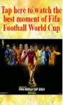 Football World Cup Quiz Up with 2014 Brazil Tour screenshot 4/6