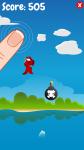 Finger Slash - Piranha Smash screenshot 1/5