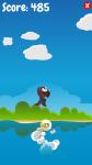 Finger Slash - Piranha Smash screenshot 2/5