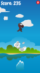 Finger Slash - Piranha Smash screenshot 3/5