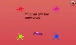 Color The Car screenshot 2/6