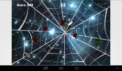 Spider preys on fly screenshot 2/4