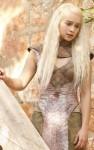 Daenerys Targaryen NEW Puzzle screenshot 1/6