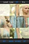 Daenerys Targaryen NEW Puzzle screenshot 2/6