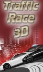 Traffic race 3D screenshot 1/2