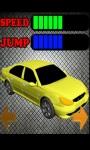 Traffic race 3D screenshot 2/2