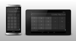 Daily Calculator - Simple and Easy screenshot 1/6