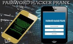 FB Password Hacker Prank screenshot 1/6
