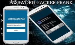 FB Password Hacker Prank screenshot 2/6