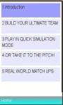 FIFA 15 Ultimate Team Play Review screenshot 1/1
