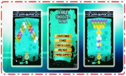 Bubble Shoot Mania Android screenshot 4/4