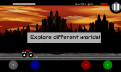 Bad Monster Truckers screenshot 3/4