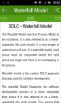 S_W Development Life Cycle screenshot 2/3