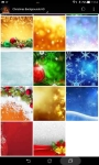 Top Christmas Backgrounds screenshot 2/6