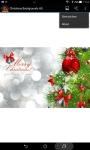 Top Christmas Backgrounds screenshot 6/6