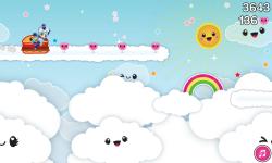 Amanda Panda Kawaii Crush Hyper Happy Dash screenshot 3/3