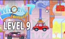 Wheely 7 Detective screenshot 1/5