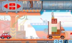 Wheely 7 Detective screenshot 3/5
