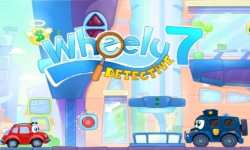 Wheely 7 Detective screenshot 4/5