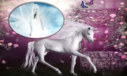 Fairy World Photo Frames screenshot 6/6