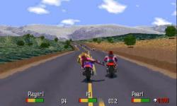 RoadRashh screenshot 1/3