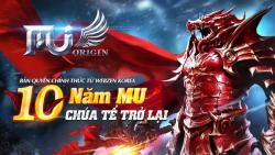 MU Origin-VN perfect screenshot 4/6