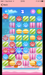 Candy Match 3 Games screenshot 2/2