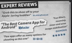 Camera ZOOM FX Premium regular screenshot 2/6