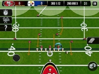 NFL Pro 2014 total screenshot 6/6