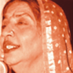 Folk Hits Of Reshma screenshot 1/4