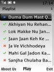 Folk Hits Of Reshma screenshot 3/4