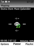 Folk Hits Of Reshma screenshot 4/4