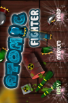 Atomi Fighter Pro screenshot 1/5