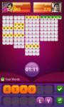 Speed Wordz-ibibo screenshot 1/4