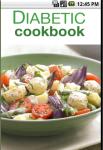 Diabetic Cookbook screenshot 1/5