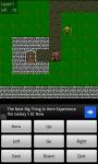 Saga RPG: First Blade screenshot 1/6