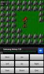 Saga RPG: First Blade screenshot 2/6