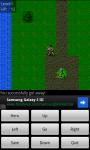 Saga RPG: First Blade screenshot 5/6