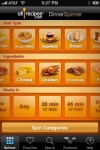 Allrecipes.com Dinner Spinner - Recipes, Drinks, and more! screenshot 1/1