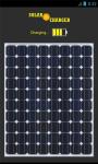 Solar Battery Charger App screenshot 1/2