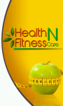 Health and Fitness Care screenshot 1/6