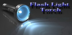 Flash Light Torch HD screenshot 4/6