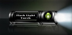 Flash Light Torch HD screenshot 5/6