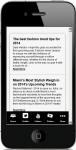 Upcoming Fashion Trends screenshot 2/4