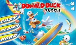 Donald Duck Puzzle-sda screenshot 1/4