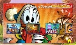 Donald Duck Puzzle-sda screenshot 3/4