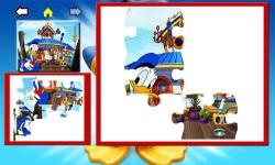 Donald Duck Puzzle-sda screenshot 4/4
